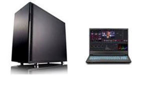 Audio and Video Workstations